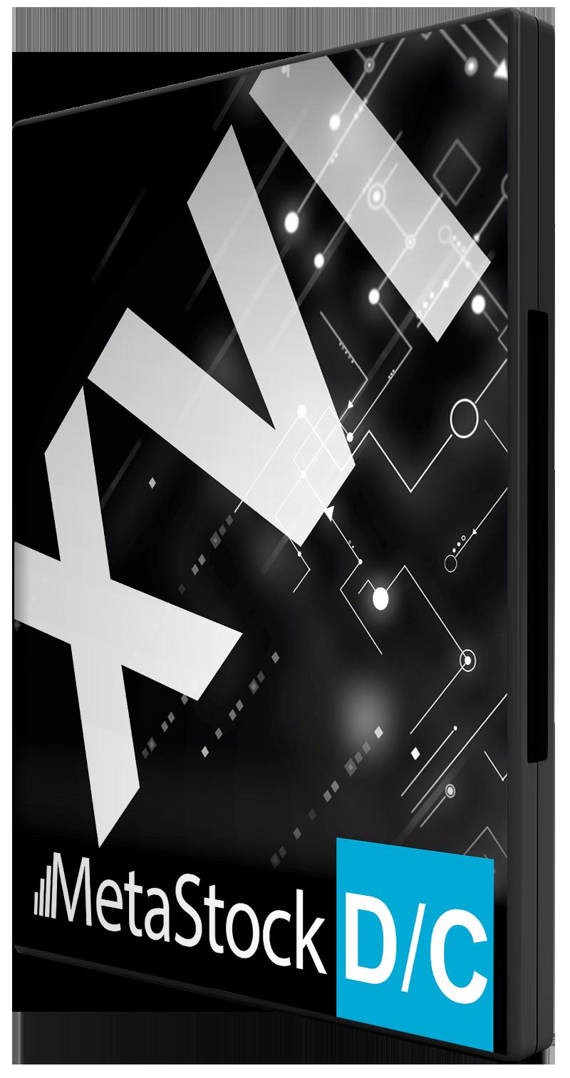 MetaStock Product Image